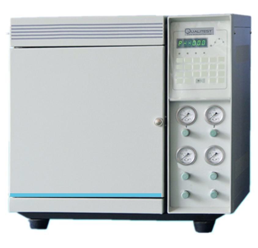 Gas Chromatography Tester | Qualitest