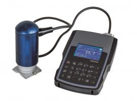 Portable Universal Hardness Testers - METALTEST KMII